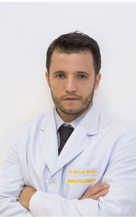 Dr. Marcelo Brolo Dermatologia e Saude
