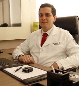 Dr. Leonardo Ribeiro Dermatologia e Saúde