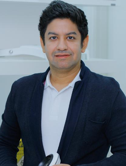 Alexandre Moretti, Médico Dermatologista