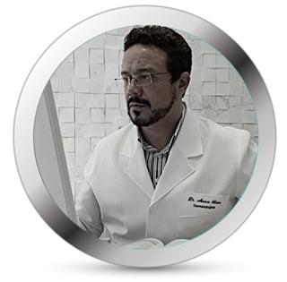 Dr. Marco Otávio Rocha Couto