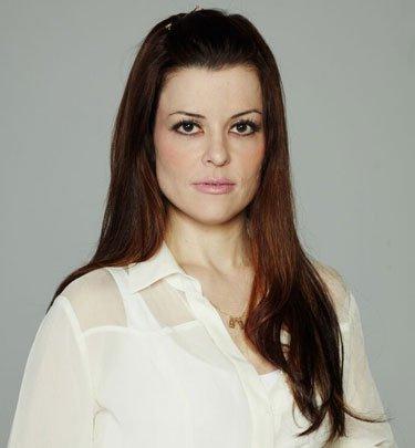 Dra. Tatiana Villas Boas Gabbi