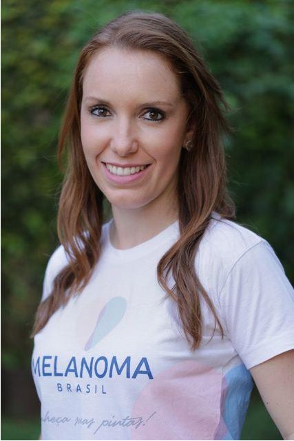 dermatologia-e-saude-entrevista-Rebecca-Montanheiro-fundadora-da-ong-melanona-brasil-dermatologia-e-saude-350x300