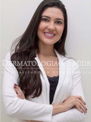 Eliane Oliveira – Esteticista e micropigmentadora