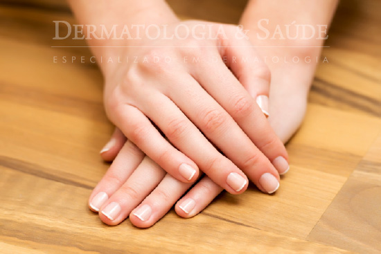 Como cuidar bem das unhas