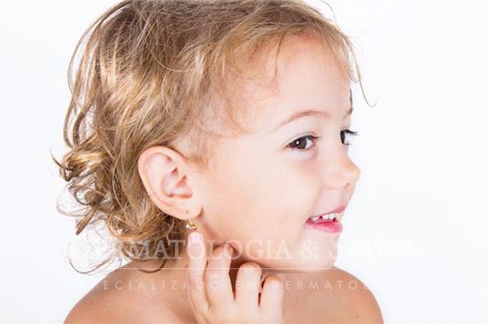 Dicas de orelhas furadas