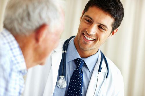 Como escolher seu medico