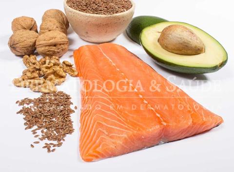 A dieta faz parte essencial do tratamento.