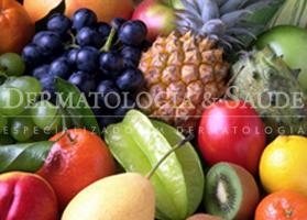 Ácido de Frutas