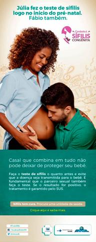 Sífilis congenita