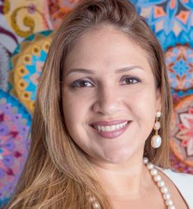 Dra. Narjara Montefusco, Médica Dermatologista