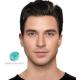Preenchimento para masculinização facial