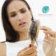 Queda de cabelos no pós-parto